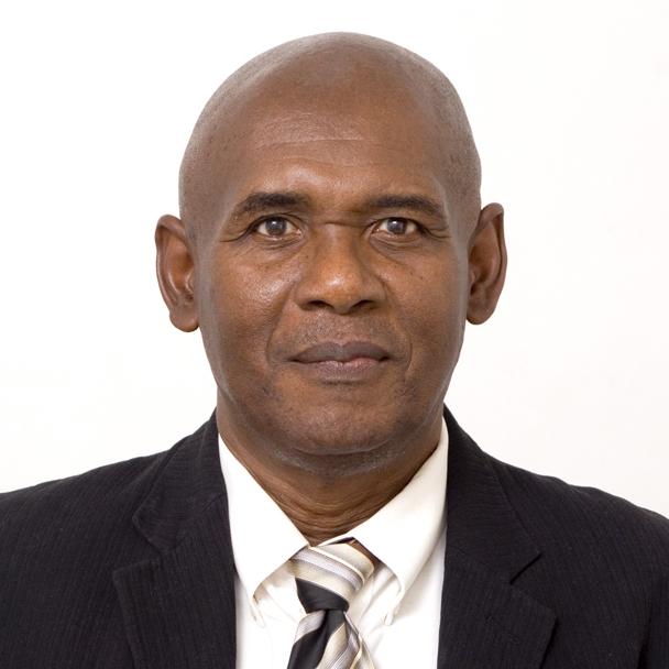 Mr. Charles C.C. Holder