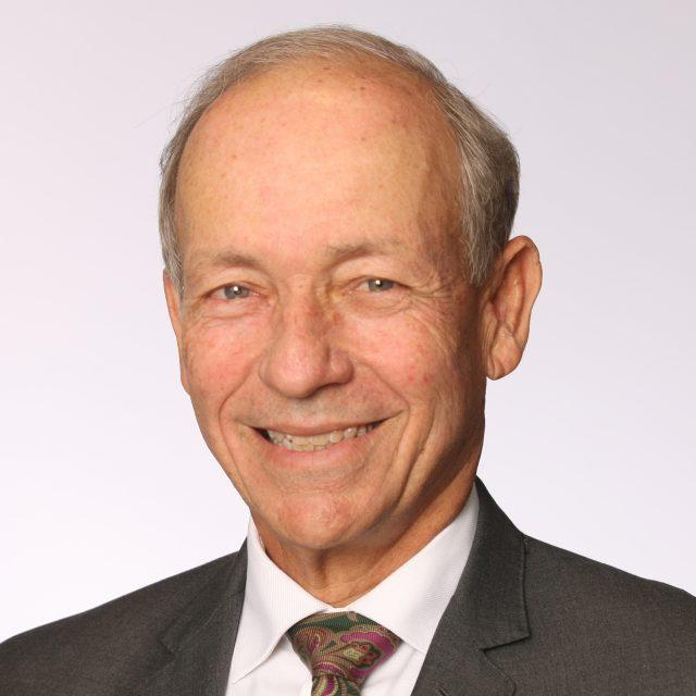 Sir Paul Altman (Kt)